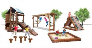 Playground planning pack