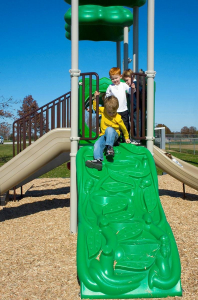 Playground planning