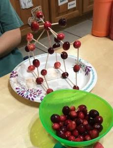 preschool winter activities - cranberry buildings