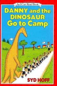 Dinosaur Book - Dinosaur Activity